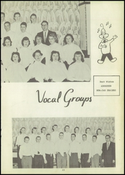 Page 27, 1958 Edition, Frederick High School - Viking Yearbook (Frederick, SD) online yearbook collection