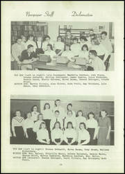 Page 28, 1958 Edition, Frederick High School - Viking Yearbook (Frederick, SD) online yearbook collection