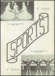 Page 29, 1958 Edition, Frederick High School - Viking Yearbook (Frederick, SD) online yearbook collection