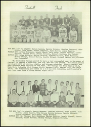 Page 30, 1958 Edition, Frederick High School - Viking Yearbook (Frederick, SD) online yearbook collection