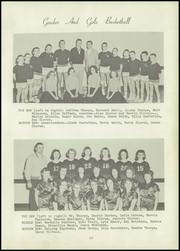 Page 33, 1958 Edition, Frederick High School - Viking Yearbook (Frederick, SD) online yearbook collection