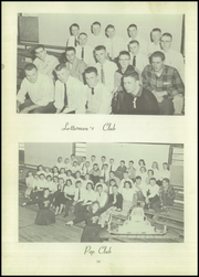 Page 34, 1958 Edition, Frederick High School - Viking Yearbook (Frederick, SD) online yearbook collection