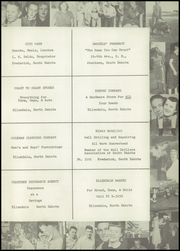Page 37, 1958 Edition, Frederick High School - Viking Yearbook (Frederick, SD) online yearbook collection