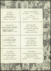 Page 39, 1958 Edition, Frederick High School - Viking Yearbook (Frederick, SD) online yearbook collection