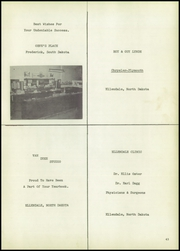 Frederick High School - Viking Yearbook (Frederick, SD) online yearbook collection, 1958 Edition, Page 47