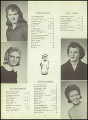 Frederick High School - Viking Yearbook (Frederick, SD) online yearbook collection, 1959 Edition, Page 12