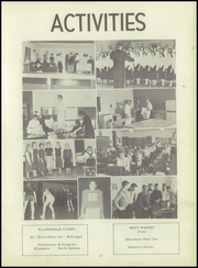 Frederick High School - Viking Yearbook (Frederick, SD) online yearbook collection, 1959 Edition, Page 21