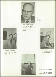 Page 15, 1955 Edition, Rosholt High School - Pasque Yearbook (Rosholt, SD) online yearbook collection