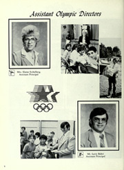 Page 10, 1984 Edition, Hillview Middle School - Huskies Yearbook (Whittier, CA) online yearbook collection