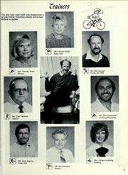 Page 13, 1984 Edition, Hillview Middle School - Huskies Yearbook (Whittier, CA) online yearbook collection