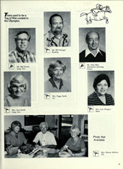 Page 15, 1984 Edition, Hillview Middle School - Huskies Yearbook (Whittier, CA) online yearbook collection