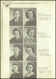 Page 14, 1941 Edition, Bridgewater High School - Wildcat Yearbook (Bridgewater, SD) online yearbook collection