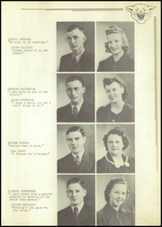 Page 15, 1941 Edition, Bridgewater High School - Wildcat Yearbook (Bridgewater, SD) online yearbook collection