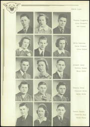 Page 16, 1941 Edition, Bridgewater High School - Wildcat Yearbook (Bridgewater, SD) online yearbook collection