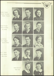 Page 17, 1941 Edition, Bridgewater High School - Wildcat Yearbook (Bridgewater, SD) online yearbook collection