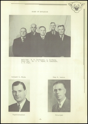 Page 9, 1941 Edition, Bridgewater High School - Wildcat Yearbook (Bridgewater, SD) online yearbook collection