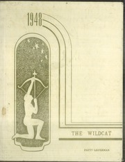 1948 Edition, Bridgewater High School - Wildcat Yearbook (Bridgewater, SD)