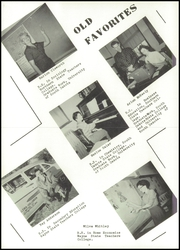 Page 10, 1958 Edition, Springfield High School - Trojan Yearbook (Springfield, SD) online yearbook collection