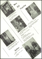Page 12, 1958 Edition, Springfield High School - Trojan Yearbook (Springfield, SD) online yearbook collection