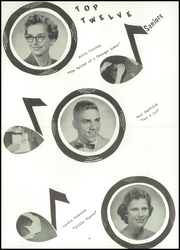 Page 14, 1958 Edition, Springfield High School - Trojan Yearbook (Springfield, SD) online yearbook collection
