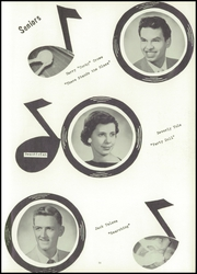 Page 15, 1958 Edition, Springfield High School - Trojan Yearbook (Springfield, SD) online yearbook collection