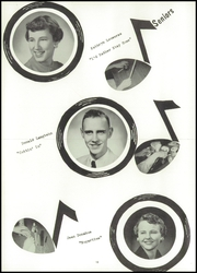 Page 16, 1958 Edition, Springfield High School - Trojan Yearbook (Springfield, SD) online yearbook collection