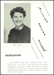 Page 8, 1958 Edition, Springfield High School - Trojan Yearbook (Springfield, SD) online yearbook collection