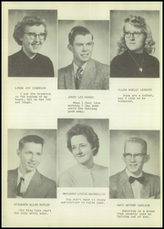 Page 12, 1958 Edition, Bristol High School - Pirate Log Yearbook (Bristol, SD) online yearbook collection