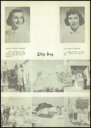Page 13, 1958 Edition, Bristol High School - Pirate Log Yearbook (Bristol, SD) online yearbook collection
