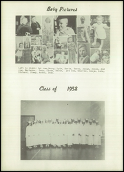 Page 14, 1958 Edition, Bristol High School - Pirate Log Yearbook (Bristol, SD) online yearbook collection