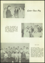 Page 16, 1958 Edition, Bristol High School - Pirate Log Yearbook (Bristol, SD) online yearbook collection