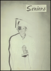 Page 9, 1958 Edition, Bristol High School - Pirate Log Yearbook (Bristol, SD) online yearbook collection