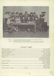 Page 11, 1950 Edition, Bowdle High School - Cossack Yearbook (Bowdle, SD) online yearbook collection