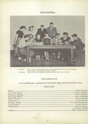 Page 12, 1950 Edition, Bowdle High School - Cossack Yearbook (Bowdle, SD) online yearbook collection