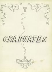 Page 13, 1950 Edition, Bowdle High School - Cossack Yearbook (Bowdle, SD) online yearbook collection