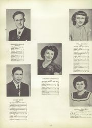 Page 16, 1950 Edition, Bowdle High School - Cossack Yearbook (Bowdle, SD) online yearbook collection