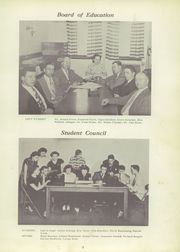 Page 9, 1950 Edition, Bowdle High School - Cossack Yearbook (Bowdle, SD) online yearbook collection