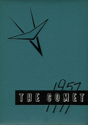 Page 1, 1957 Edition, Cresbard High School - Comet Yearbook (Cresbard, SD) online yearbook collection