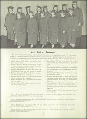 Page 15, 1957 Edition, Cresbard High School - Comet Yearbook (Cresbard, SD) online yearbook collection