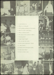 Page 8, 1957 Edition, Cresbard High School - Comet Yearbook (Cresbard, SD) online yearbook collection