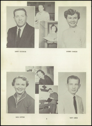 Page 12, 1958 Edition, Cresbard High School - Comet Yearbook (Cresbard, SD) online yearbook collection
