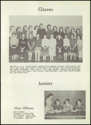 Page 15, 1958 Edition, Cresbard High School - Comet Yearbook (Cresbard, SD) online yearbook collection