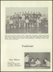 Page 17, 1958 Edition, Cresbard High School - Comet Yearbook (Cresbard, SD) online yearbook collection