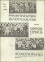 Page 20, 1958 Edition, Cresbard High School - Comet Yearbook (Cresbard, SD) online yearbook collection