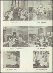 Page 21, 1958 Edition, Cresbard High School - Comet Yearbook (Cresbard, SD) online yearbook collection