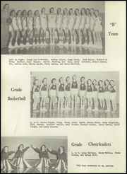 Page 26, 1958 Edition, Cresbard High School - Comet Yearbook (Cresbard, SD) online yearbook collection