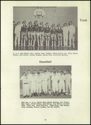 Page 27, 1958 Edition, Cresbard High School - Comet Yearbook (Cresbard, SD) online yearbook collection