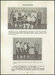 Page 28, 1958 Edition, Cresbard High School - Comet Yearbook (Cresbard, SD) online yearbook collection