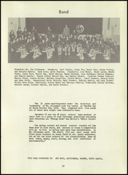 Page 29, 1958 Edition, Cresbard High School - Comet Yearbook (Cresbard, SD) online yearbook collection