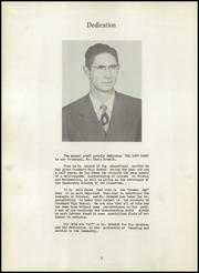 Page 6, 1958 Edition, Cresbard High School - Comet Yearbook (Cresbard, SD) online yearbook collection